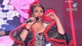 "Se llama copla --2.-: Rocío González. ""Un clavel"". 01_06_2013"