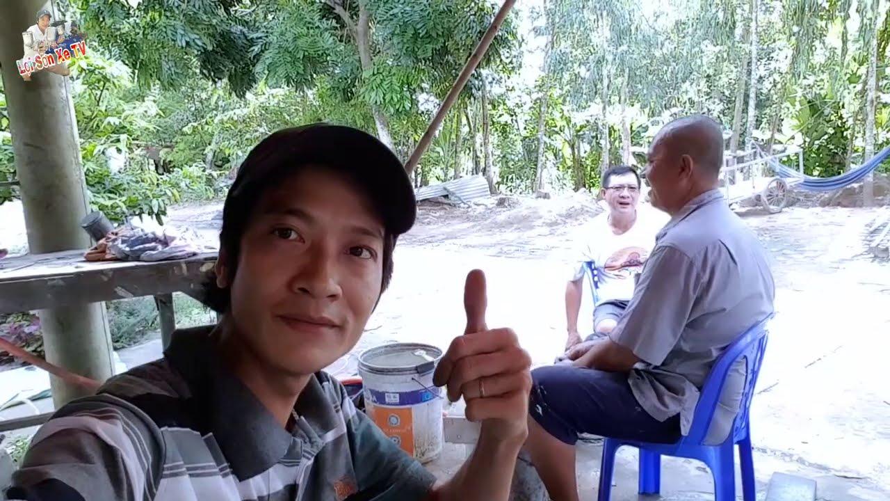 Nhật Ký Lợi Sơn Xe TV 23 / 9 / 2020