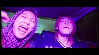 Lil tachi - C.P Company [Official Music Video]