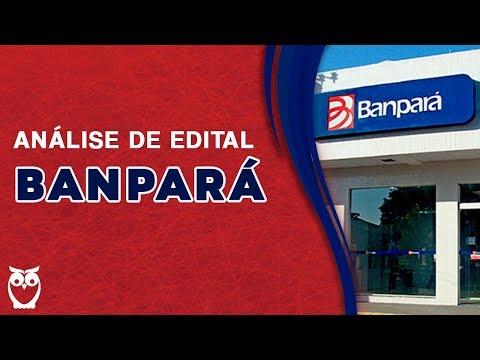 f66d5bfe9 Concurso Banpará 2018: Banco divulga resultado das provas objetivas!