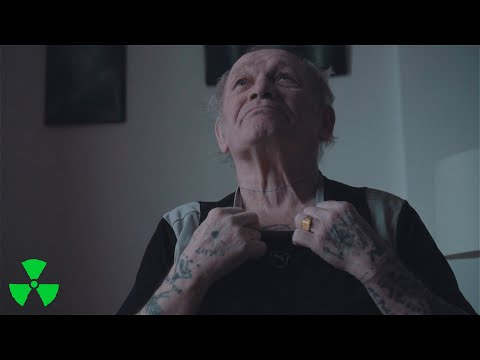 HANGMAN'S CHAIR - Loner (OFFICIAL MUSIC VIDEO)