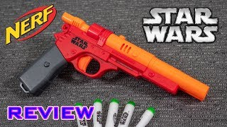 [REVIEW] Nerf Star Wars Qi