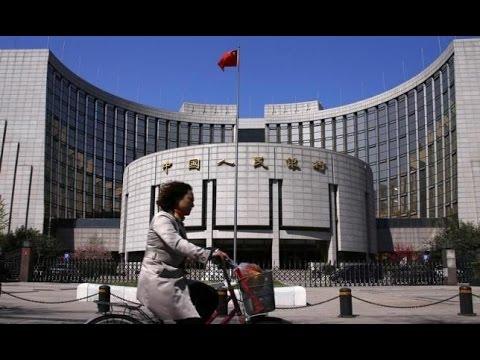 FBNC-Trung Quốc Giảm Dự Báo Kim Ngạch Xuất Khẩu