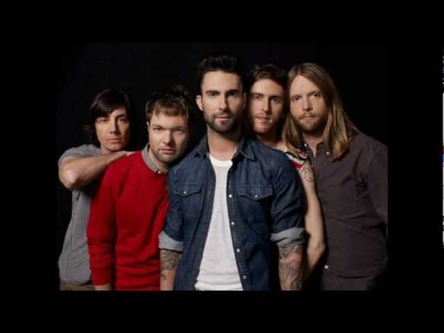 Maroon 5 - I Shall Be Released Chords - Chordify