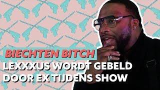 LEXXXUS DAAGT BADR HARI UIT?! | BIECHTEN BITCH #CLUBHUB