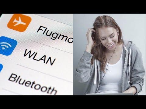 Das Sind Die Lustigsten Wlan-Namen