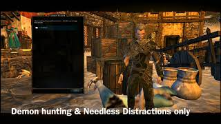 Neverwinter Mod 16: Guide For New Players (Campaign Tips,15k Item Level, Archer Build)