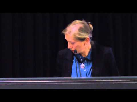 On Point with Ruth Elwood Martin, University of British Columbia, Vancouver