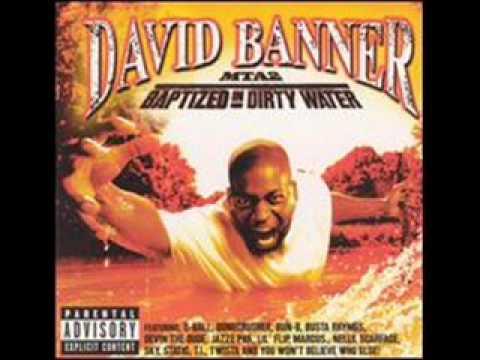 David Banner feat. T.I. - Pretty Pink