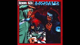 GZA - Liquid Swords (Intro only)