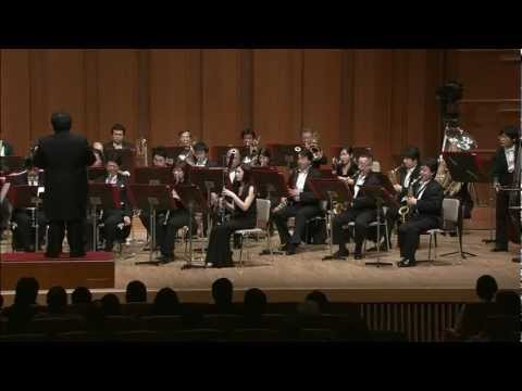 Holst: First Suite for Military Band in E-Flat major Op.28-1