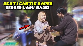 Download Video Nyanyiin Lagu [FIERSA BESARI - NADIR] ke Wanita Cantik Sambil Nangis 😭 - GITAR PRANK I PART2 MP3 3GP MP4