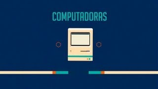 Video Historia de las computadoras download MP3, 3GP, MP4, WEBM, AVI, FLV November 2017