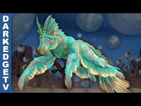 Spore - Hippocampus