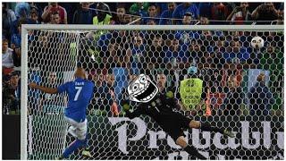 Gambar cover Simone Zaza  II Penalty Shot Out Fail Elfmeter Krimi II Germany vs. Italy II Fail EM 2016 Funny Clip