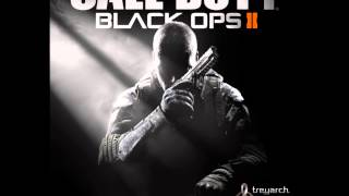"Call of Duty: Black Ops 2 (Zombies) Soundtrack ""Lovesong for a Deadman"""