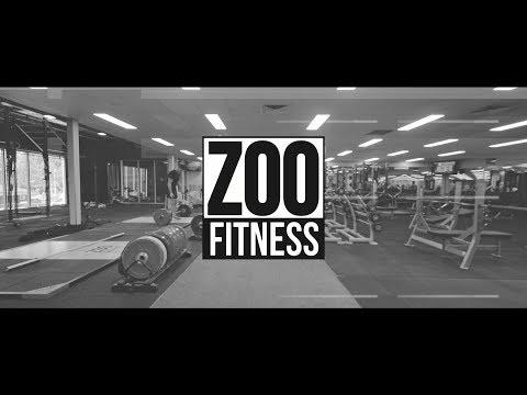 Biz Watch - Zoo Fitness Penrith