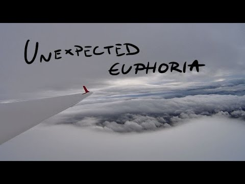 Unexpected Euphoria
