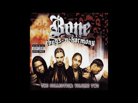 Bone Thugs-N-Harmony - Ghetto Cowboy feat. Mo Thugs (The Collection: Volume Two)