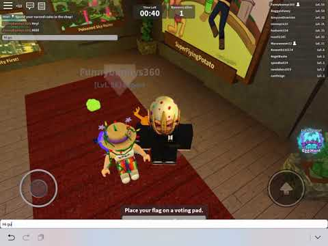 Youtube Roblox Deathrun All Codes Death Run Roblox How To Get The Golden Apple Doggy Playz Youtube