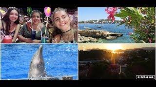 Mallorca // Holiday Vlog 2017