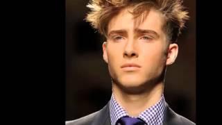 Ryan Taylor (Model)