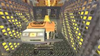 Half-Life Single Segment in 32:55 by quadrazid