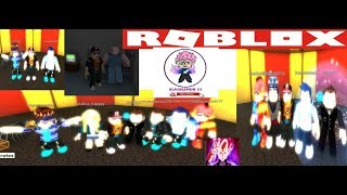 ROBLOX LIVE!!! PRISION LIFE, DRAGON BALL FINAL STAND AND MORE