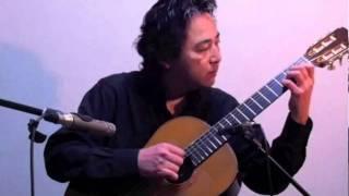 『卒業写真』 作詞・作曲荒井由実 Arr.Guitar by Akio Hasumi 編曲・ギ...