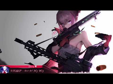 Nightcore - Out Of My Way - 동영상