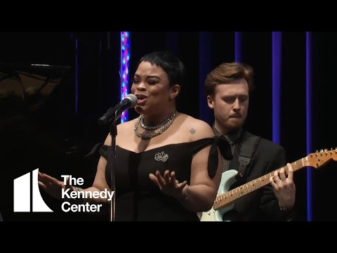 Songwriters: The Next Generation - Millennium Stage (March 10, 2017)