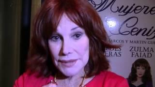 Entrevista a Silvia Montanari