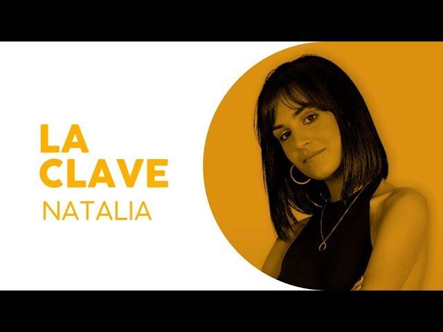 La clave - Natalia | Eurotemazo | Eurovisión 2019