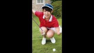 AKB48美人ゴルファー山内鈴蘭です✩ http://ameblo.jp/kuwachi777/