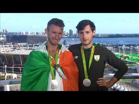 RTÉ Sport: Best Interviews of 2016 | RTÉ Player