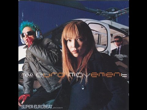 m.o.v.e - Super Eurobeat Presents Euro Movement (2000, Full Album)
