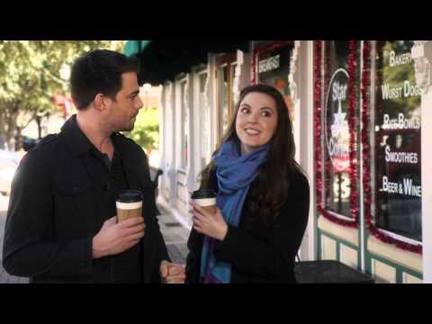 Back to Christmas - Trailer - YouTube