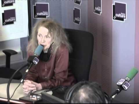 Les Matins de France Culture - Dans  le caddie d'Annie Ernaux