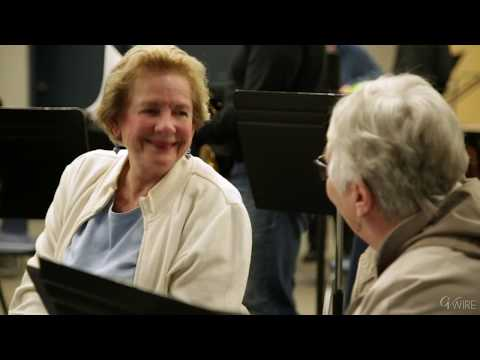 12 Days of Giving: New Horizons Band and Orchestra of Fresno
