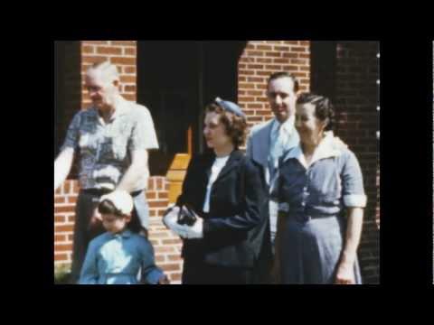 Hardinsburg, Kentucky: Easter 1957