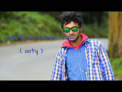 A type Of Tribute to Bhuban Bam | Ooty | SAFAR | Ultimate SPD