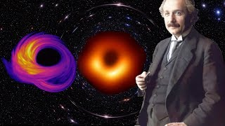 How the first picture of a Black Hole was captured