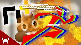 THIS LEVEL WILL NEVER END! | N+ w/ Ze, Chilled, GaLm, & Smarty #3