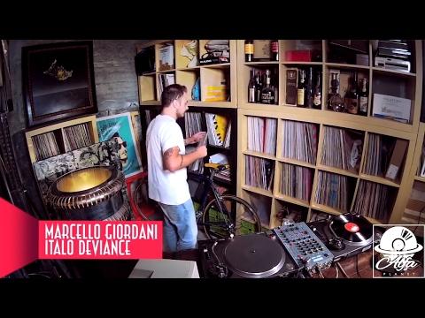 Marcello Giordani (MARVIN & GUY - ITALO DEVIANCE) - DJ Set - Musica A Fette #5