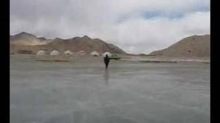 Day 04 喀什卡湖線一日遊 (2007-12-19)