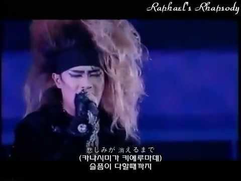 X JAPAN (X) - Say Anything LIVE 1991 (Korean, Japanese Sub)