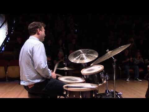 Julian MacDonough Trio - Unsquare Dance