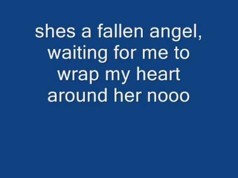 Chris BrownFallen Angel with lyrics