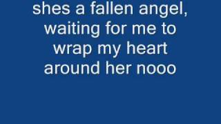 Chris Brown-Fallen Angel with lyrics.