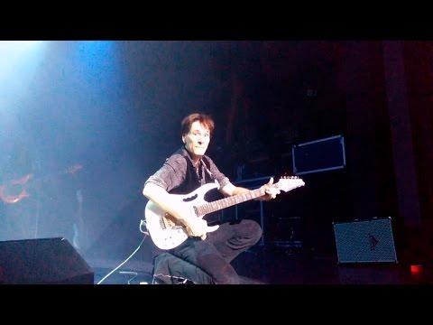 Steve Vai - Whispering A Prayer Live in Paris 2016